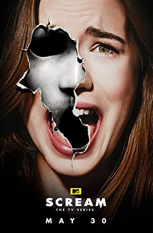 View Scream - Season 1 TV Series poster on 123movies