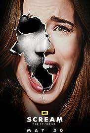 Scream: The TV Series Poster - TV Show Forum, Cast, Reviews