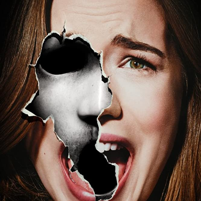 Willa Fitzgerald in Scream: The TV Series (2015)