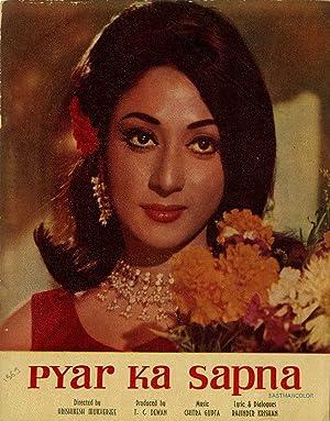 Pyar Ka Sapna movie, song and  lyrics