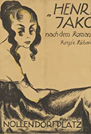 Henriette Jacoby Poster