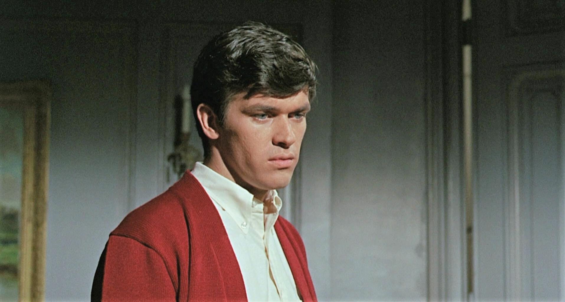 Tim Henry in Eye of the Cat (1969)