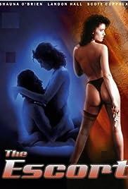 The Escort Poster