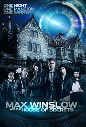 Download Max Winslow and the House of Secrets Full Movie