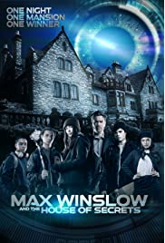 ##SITE## DOWNLOAD Max Winslow and the House of Secrets (2020) ONLINE PUTLOCKER FREE