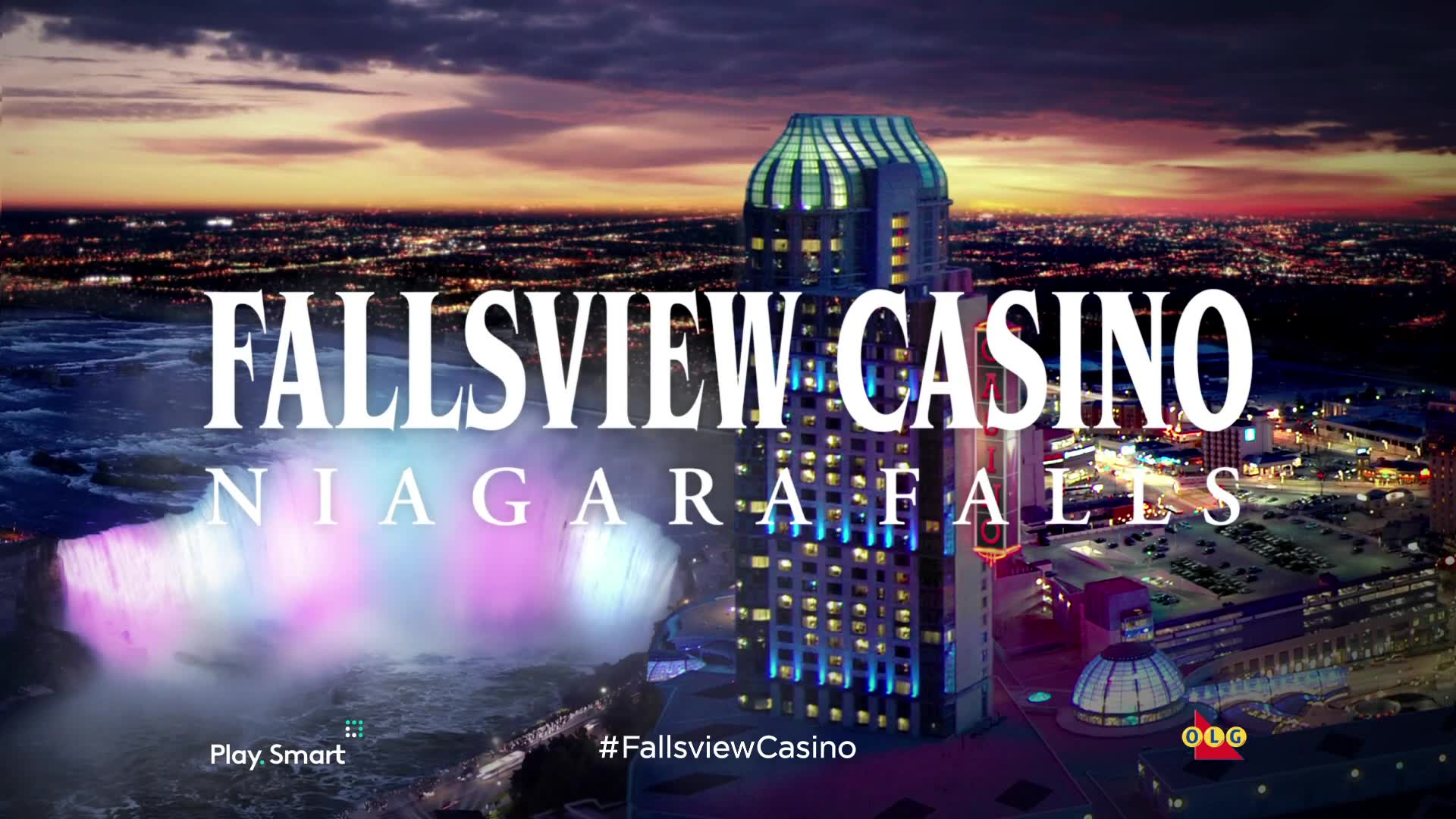 Fallsview casino ads egt natural
