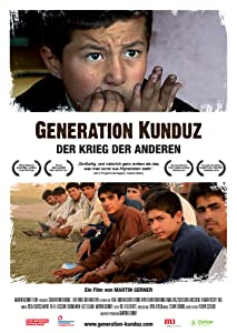 Watch movies for free Generation Kunduz: The War of the Others [h.264]