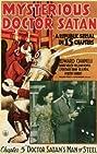 Dr. Satan's Robot (1966) Poster