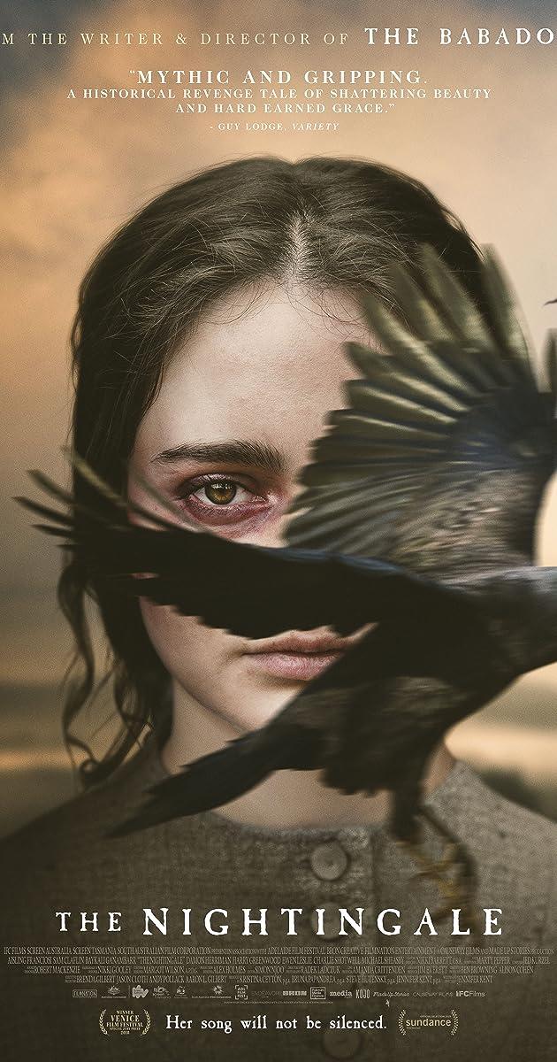 Watch Full HD Movie The Nightingale (2018)