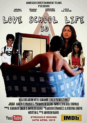 Where to stream Love School Life
