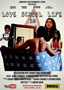 Love School Life by