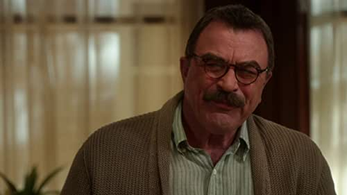 Blue Bloods: You Can't Save Everyone