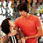 Ki-woo Lee and Hee-kyung Moon in Jochi Anihan-ga (2007)