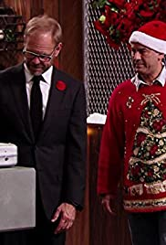 Cutthroat Kitchen Sabotage Is Comin To Town Tv Episode