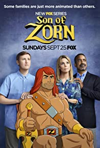 Primary photo for Son of Zorn