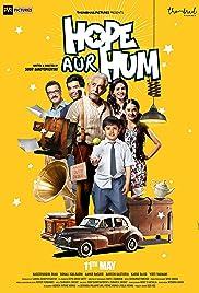 image Hope Aur Hum (2018) Hindi Full Movie Watch Online Free Download