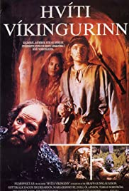 The White Viking Poster