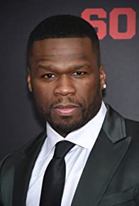 Primary photo for 50 Cent