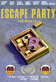 Primary photo for Escape Party