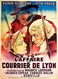A really good movie to watch L'affaire du courrier de Lyon [480x272]