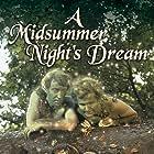 Ian Holm, Ian Richardson, and Michael Jayston in A Midsummer Night's Dream (1968)