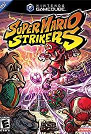 mario strikers coloring pages.html