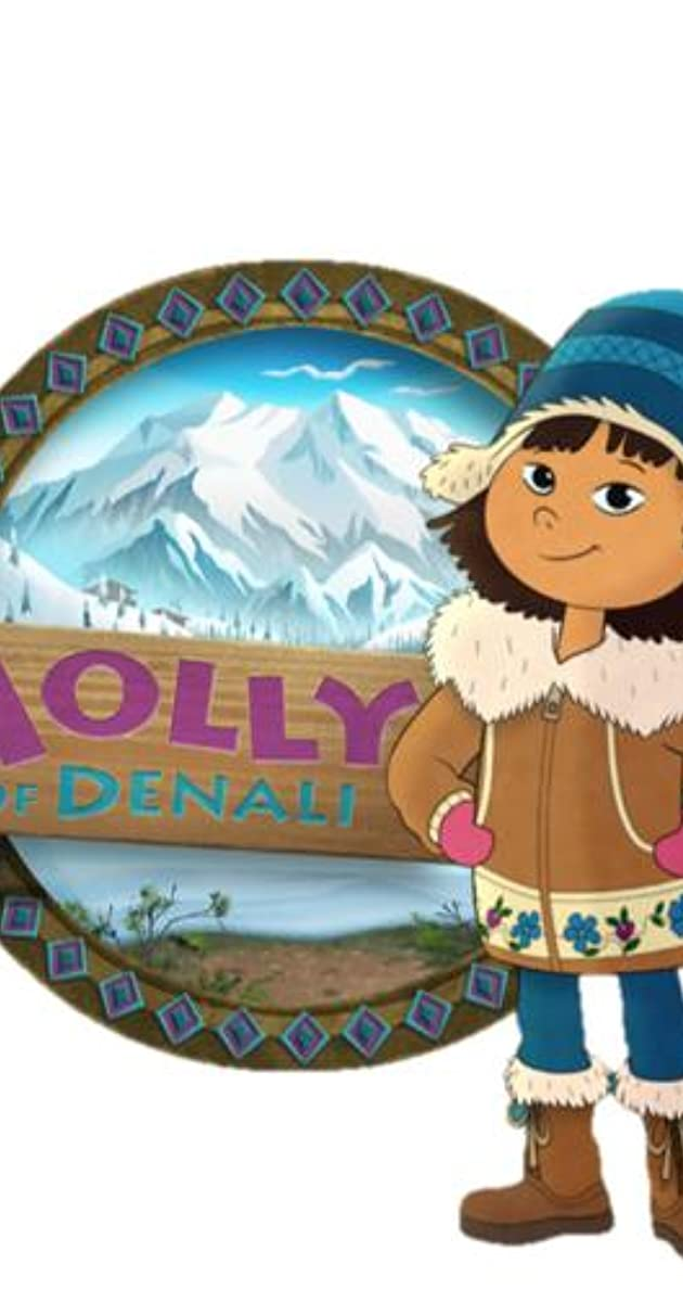 Download Molly Of Denali or watch streaming online complete episodes of  Season1 in HD 720p 1080p using torrent