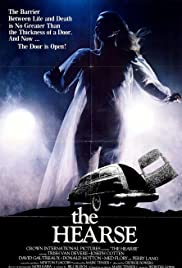 The Hearse (1980) Poster - Movie Forum, Cast, Reviews