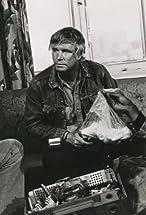 Roger Robinson's primary photo