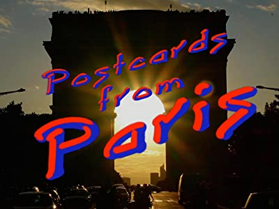 xvid movies downloads Postcards from Paris by none [QHD]