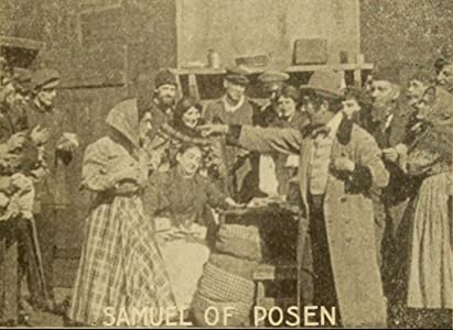 Películas divertidas Samuel of Posen  [Mp4] [640x352] [hdrip]