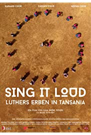 Luthers Erben - Sing it Loud