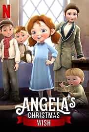 Angelas Christmas Wish (2020)
