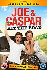 Primary photo for Joe and Caspar Hit the Road