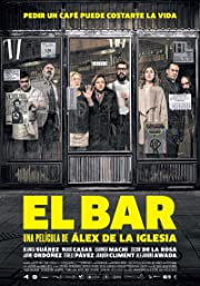 The Bar 2017 Subtitle Indonesia Bluray 480p & 720p