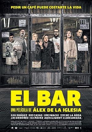 The Bar (2017) เดอะ บาร์