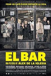 Download El bar (2017) Movie