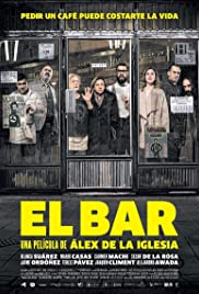 Image The Bar (2017)