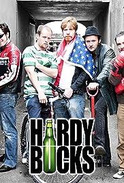 Hardy Bucks Poster
