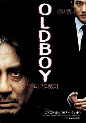 Download Oldboy (2003) Dual Audio [Hindi-English] BluRay 720p {800MB} || 480p {350MB}