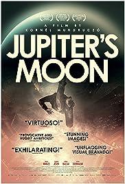 Jupiter's Moon 2017