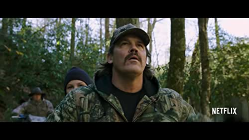 Buck Ferguson (Josh Brolin), famous for hunting whitetail deer, plans a special episode of his hunting show around a bonding weekend with his estranged son, Jaden (Montana Jordan).  With trusted but hapless cameraman and friend Don (Danny McBride) in tow, Buck sets out for what soon becomes an unexpectedly epic adventure of father-son reconnection in the great outdoors.