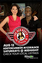 Adetokumboh M'Cormack Interview Poster