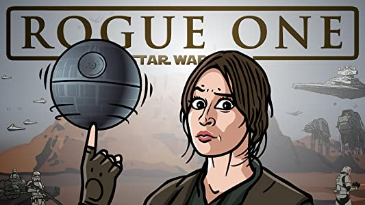 Rogue One 720p torrent