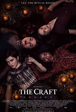 'The Craft: Legacy' Trailer