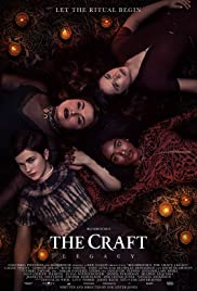 Watch Full Movie :The Craft (2020)