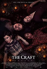 Primary photo for The Craft: Legacy