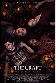 The Craft: Legacy (2020) ONLINE SEHEN