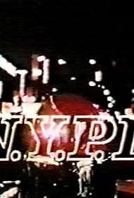 N.Y.P.D. (1967) Poster - TV Show Forum, Cast, Reviews