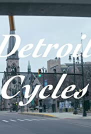 Detroit Cycles Poster